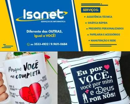 isanet