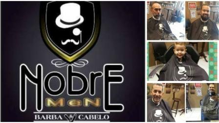 Nobre Men