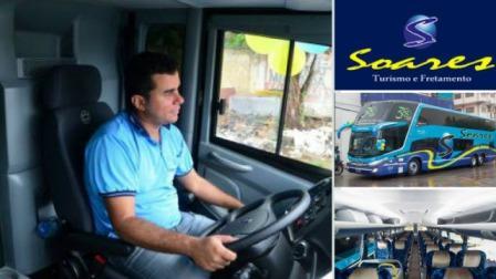 Turismo Viacão Soares