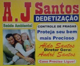A J SANTOS