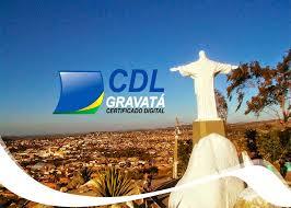 CDL GRAVATÁ