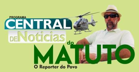 central de noticias do matuto