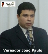 zsVereador Joao paulo