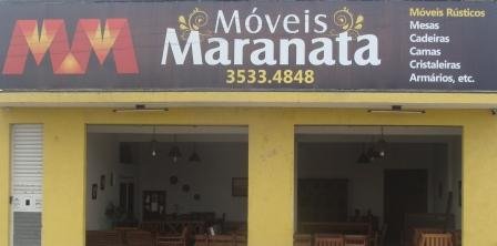 moves maranata