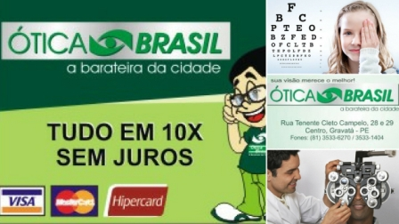 1 apoio otica brasil