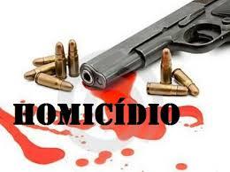 Artigo homicidio