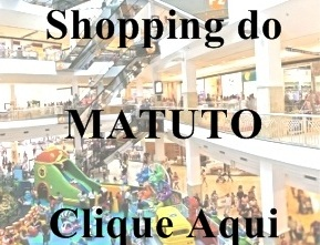3 shopping do matuto
