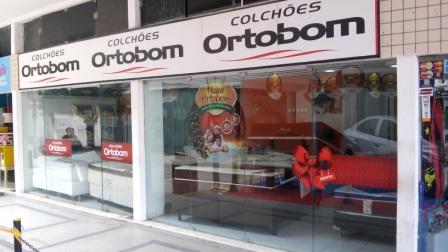 chochões ortobom gravatá shopping