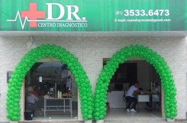 centro dignostico + dr.