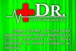 centro dignostico + dr. 2