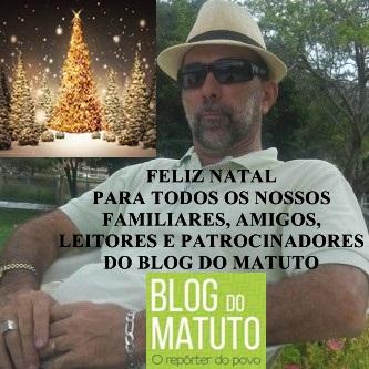 MENSAGEM NATALINA DO BLOG DO MATUTO - Blog do Matuto - O Repórter do ... 151fd56352