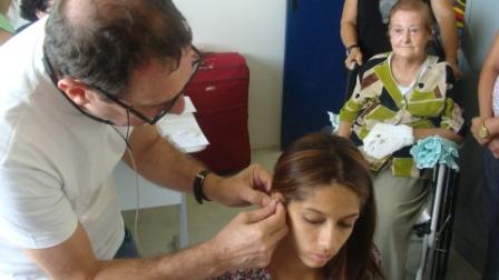 ações ozano gravatá aparelhos auditivo